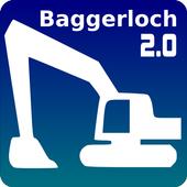Baggerloch 2.0 icon