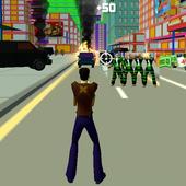 City Crime Sim icon