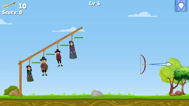 Archer Hero apk screenshot