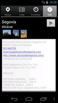 MiCicerone apk screenshot