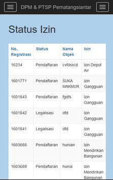 E-Registration screenshot 3