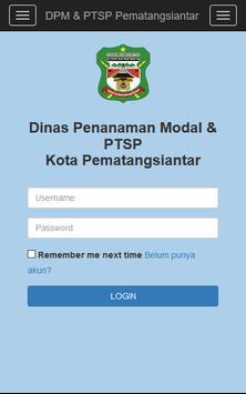 E-Registration screenshot 1