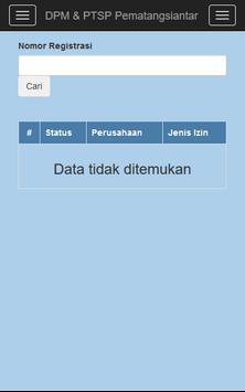 E-Registration screenshot 2