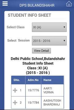 DPS Bulandshahr screenshot 6