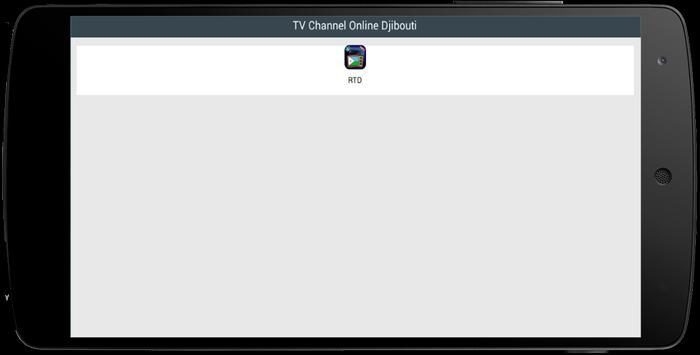 TV Channel Online Djibouti poster