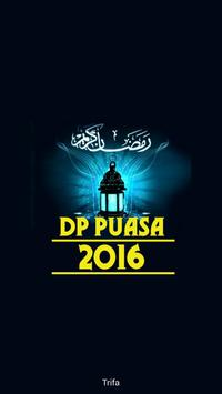 DP Puasa Ramadhan 2016 poster