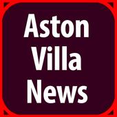 Aston Villa News and Transfers icon