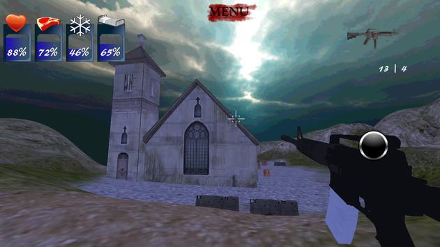 100 DAYS demo screenshot 4