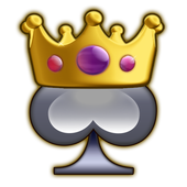 Championship Spades Card Game icon