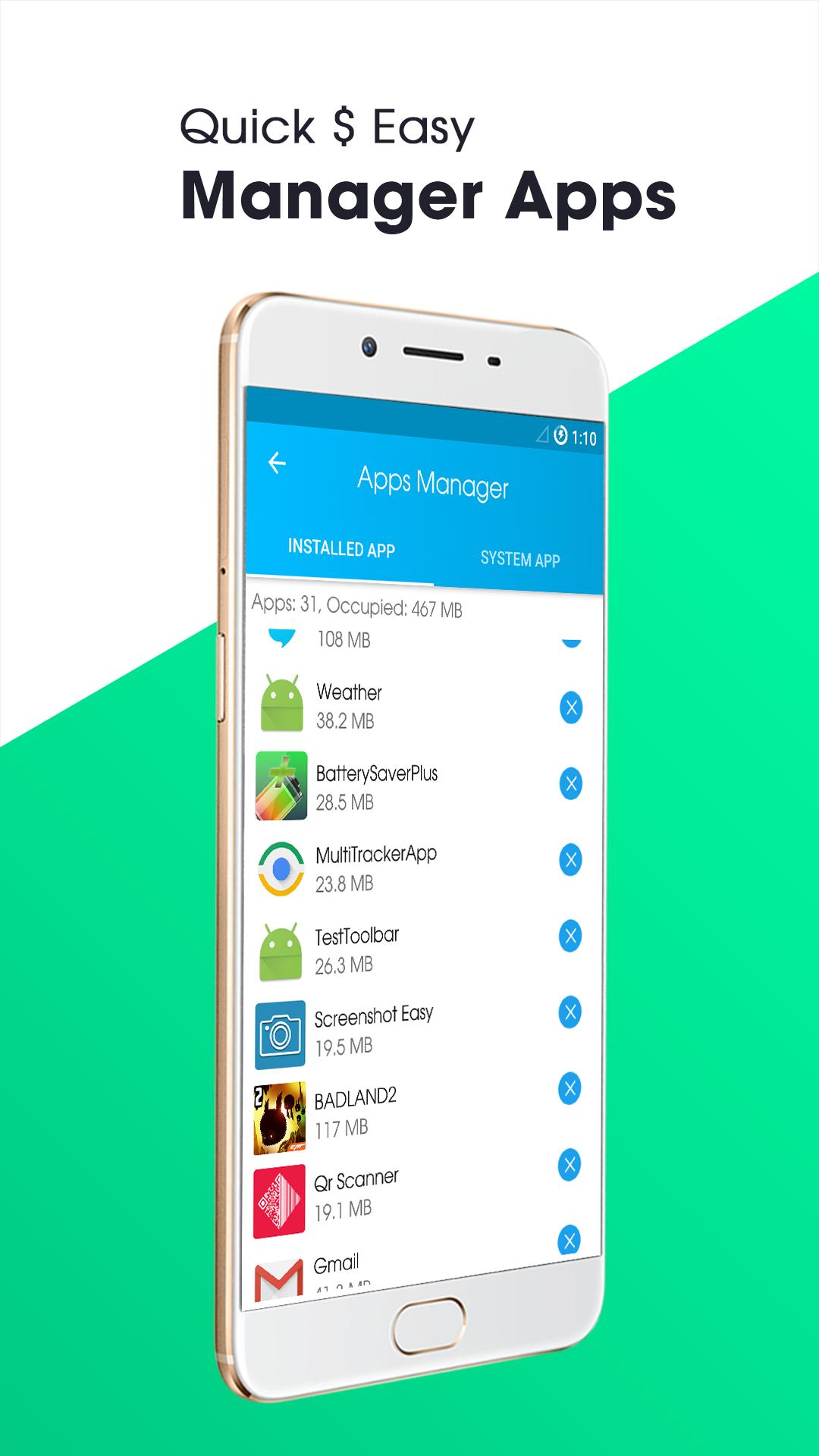 Ram Cleaner for Oppo for Android - APK Download