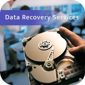 Data Recovery Services icon