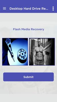 Data Recovery Services apk screenshot