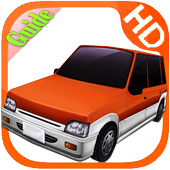 Guide Dr. Driving Game icon