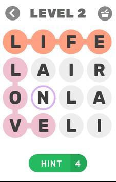 Find Words स्क्रीनशॉट 1