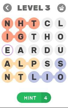 Find Words capture d'écran 2
