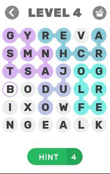 Find Words स्क्रीनशॉट 3