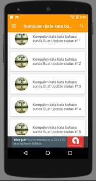 Kata Kata Lucu Bahasa Sunda Buat Status Apk App Free