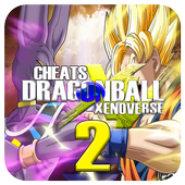 Tips Dragon Ball Xenoverse 2 icon