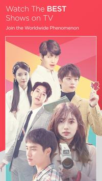DramaFever: Stream Asian Drama Shows & Movies 海報