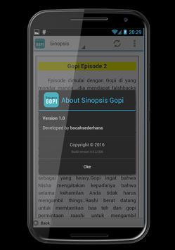 Sinopsis Gopi screenshot 4