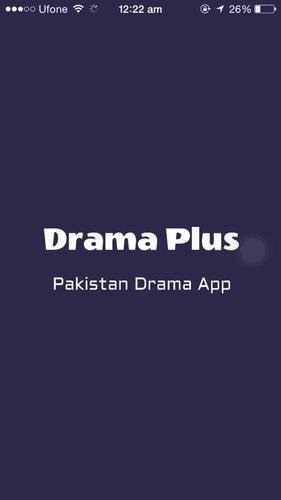 D Drama App