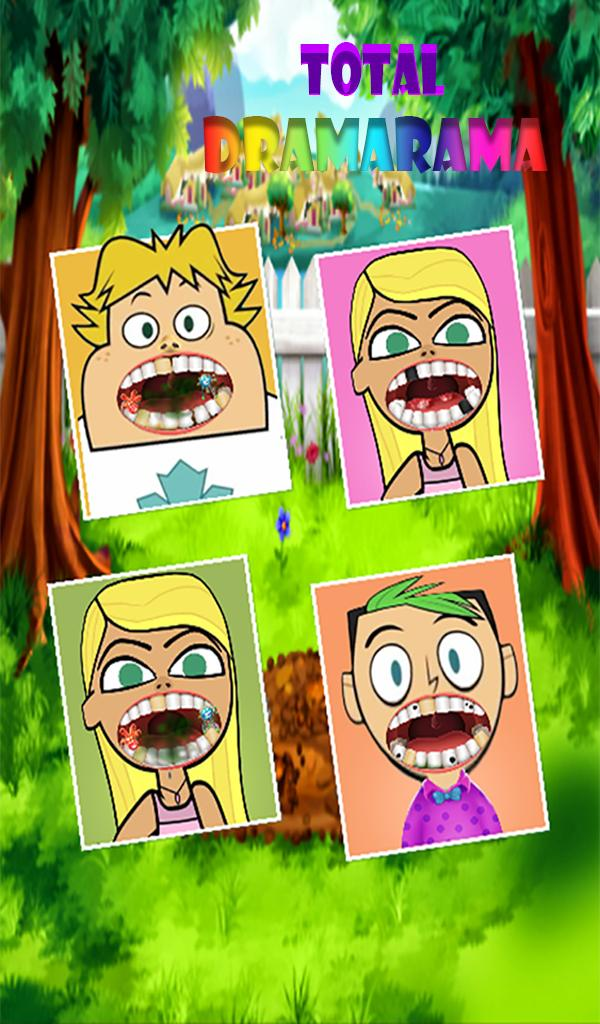Dentist Total Dramarama for Android APK Download