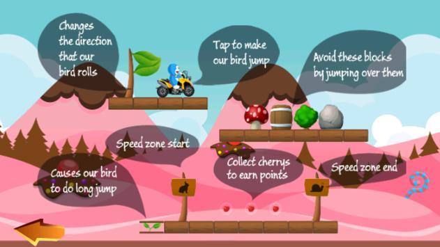 Doramon Super Moto apk screenshot