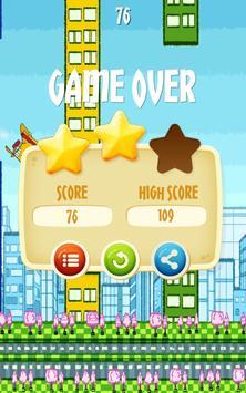 Aerobaby screenshot 5