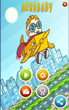 Aerobaby poster
