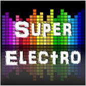 Super Electro Radio icon