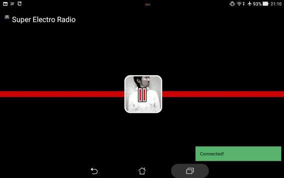 Super Electro Radio screenshot 13
