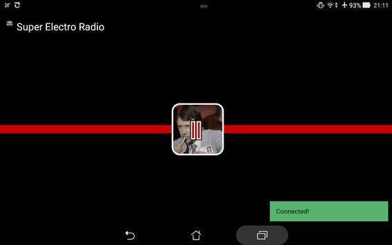 Super Electro Radio screenshot 9