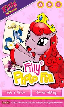 Filly® Photo Fun poster