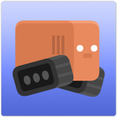 Robo Dash : Desert Exploration icon