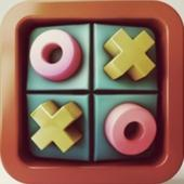 Tic Tac Toe - Puzzle Game icon