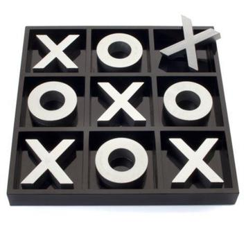 Tic Tac Toe - Puzzle Game poster