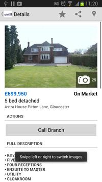 Farr & Farr Estate Agents screenshot 1