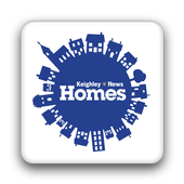 Keighley News Homes icon