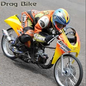 Modified Motor Drag Matic icon