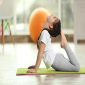 How To Do Gymnastics icon