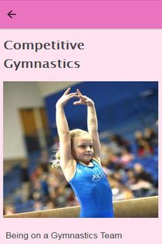 How To Do Gymnastics poster