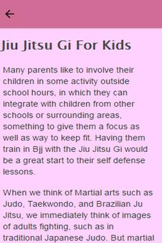 How To Learn Jiu Jitsu poster