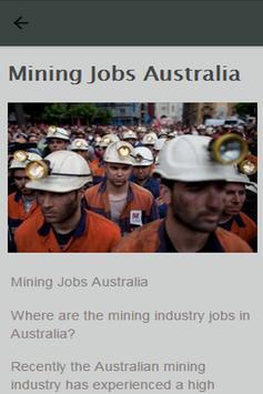 How To Work In Australia apk screenshot