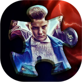 Stranger Things Jigsaw Puzzles icon