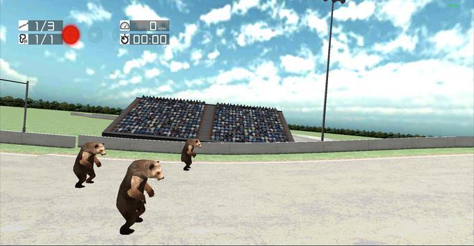 Animal Racing: Boar screenshot 4