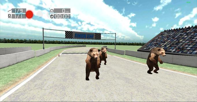 Animal Racing: Boar screenshot 8