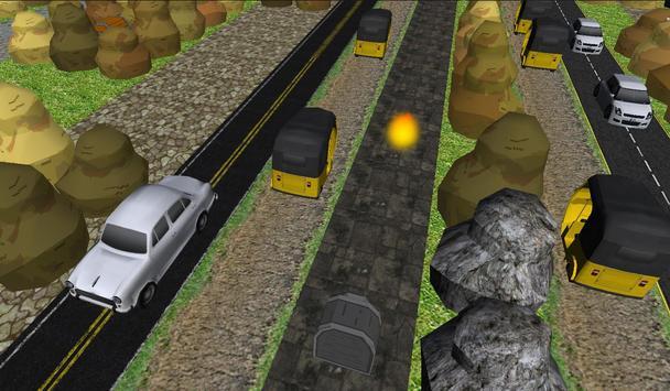 Dinosaur Road Crossing screenshot 17