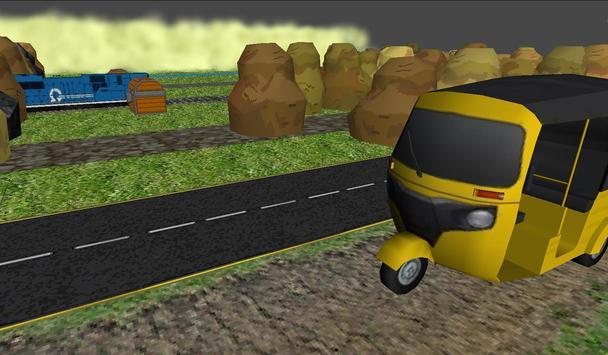 Dinosaur Road Crossing screenshot 3