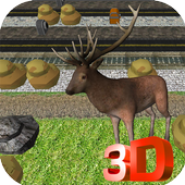 Stag Road Crossing icon