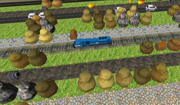 Stag Road Crossing screenshot 5